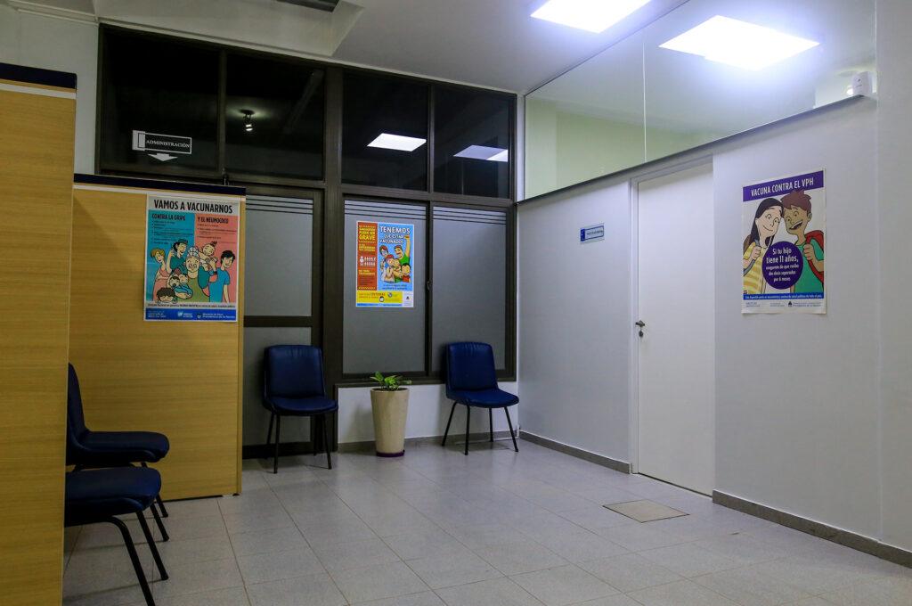 Imagen Icono Vacunatorio